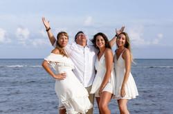 Playa del Carmen Fun Family Session