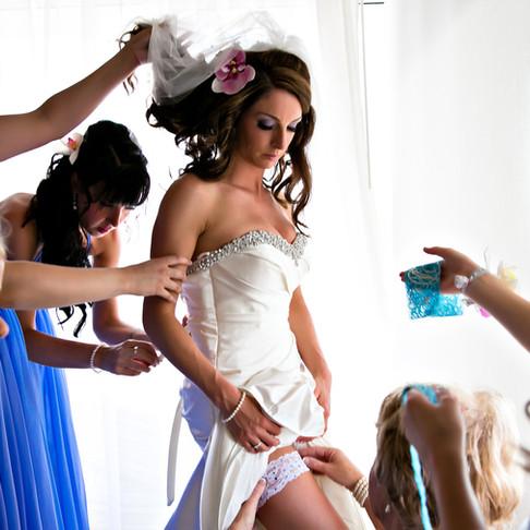 Azul Sensatori Wedding Photographers