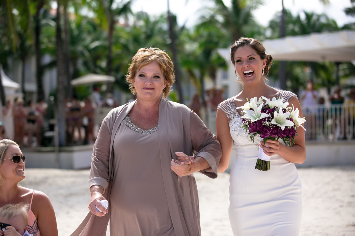 Best Playa del Carmen Wedding Photographer