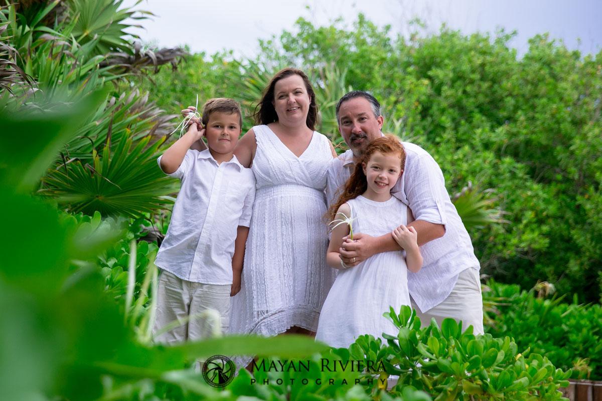 Iberostar Paraiso Beach Famiily Photography 30