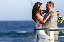 Newlyweds Hard Rock Riviera Maya