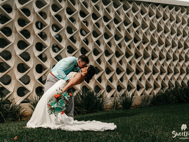 Sandos Playacar Wedding Photography 41.j