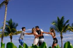 Riviera Maya Family Photographer