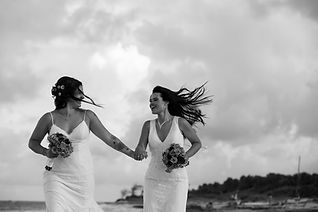 Same Sex Wedding Photograpahy