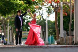 cauple dancing playa del carmen