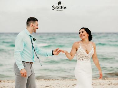 Sandos Playacar Wedding Photography 38.j