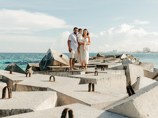 cancun family photography