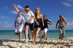 Cancun Family photographer