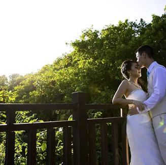 Paradisus Playa del Carmen Wedding