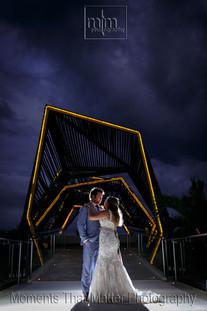 Royalton Riviera Cancun Wedding Gazebo