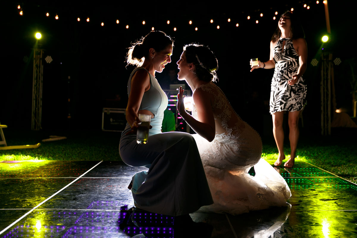 Best Cancun Wedding Photographer
