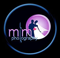 MTM Photography Logo
