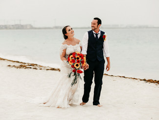 mandala cuancun wedding photographer
