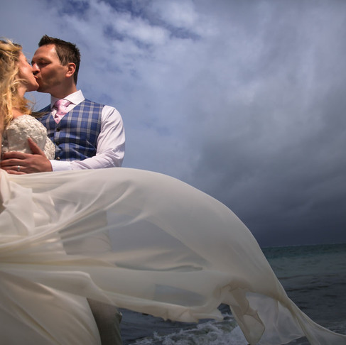 Finding Your Perfect Wedding Photographer in the Riviera Maya