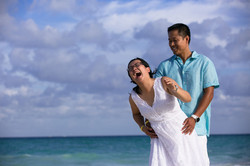 Couples Photography in Playa del Carmen