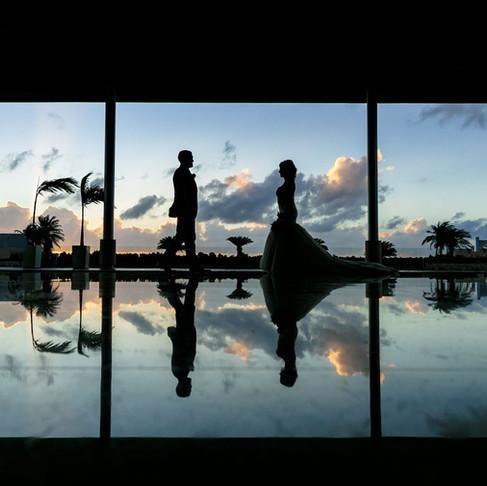 Royalton Riviera Cancun Wedding | Best Photography Highlights