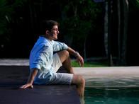 cancun senior photos