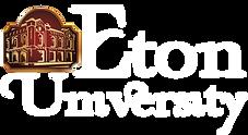 Eton University Logo