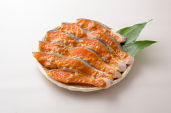 チリ銀(西京漬け)商品カット