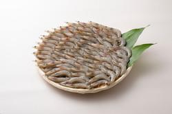 芝エビ商品カット