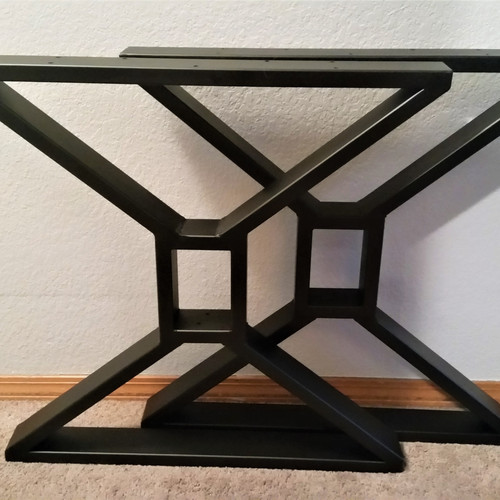 van table faced op metal regarding legs ordinary awesome inspire tables desk excellent etsy nordsop pinterest