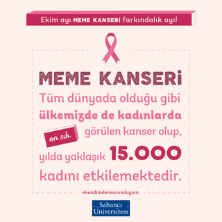 Breast Cancer Awareness Social Media Post