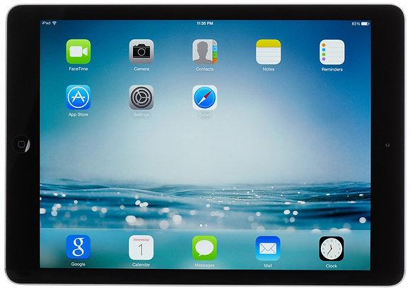 Apple iPad Air ME991LL/A (16GB, Wi-Fi + 3G)