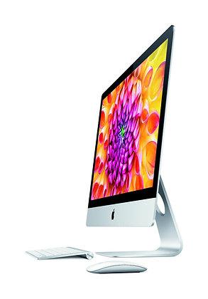 """Apple iMac ME088LL/A de 27"""""""