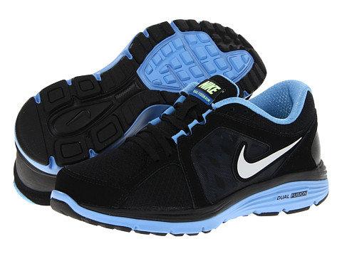 Nike para Mujer Dual Fusion Run 3