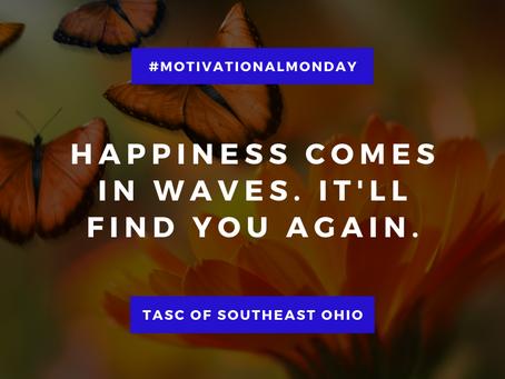 Motivational Monday 1/4/2021