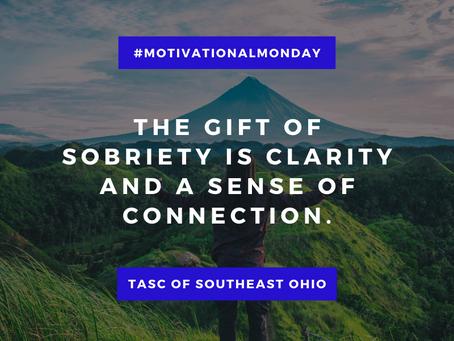 Motivational Monday - 12/7/2020