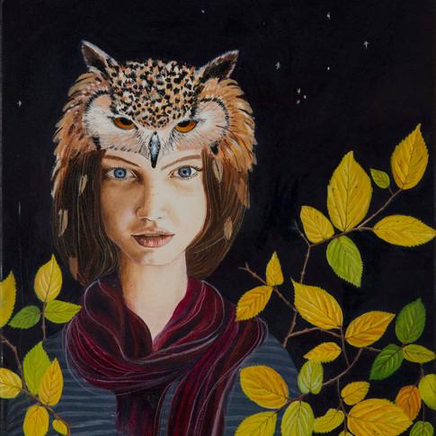 Women owl