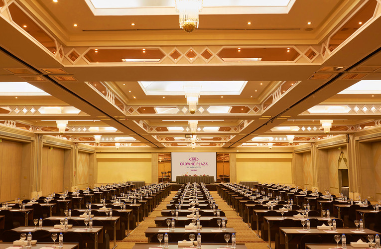 Jumairah Ballroom