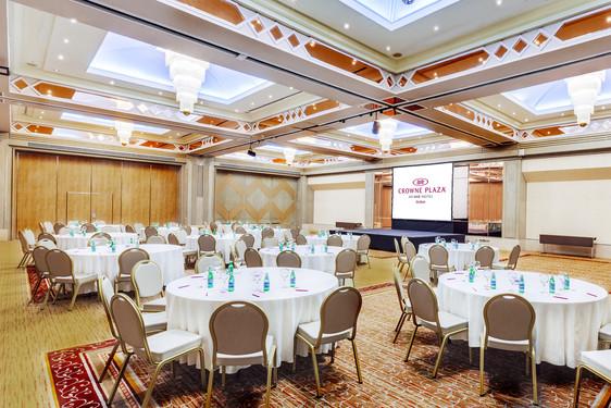 Al Jumairah Ballroom 1