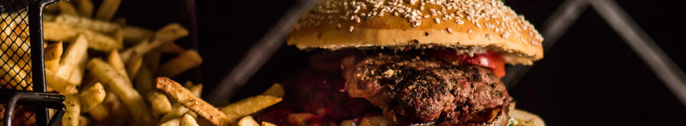 Ministry of Burgers - Burger