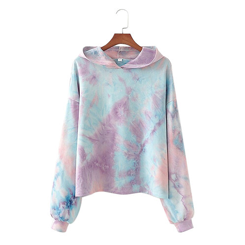 Cotton Pastel Sweatshirt