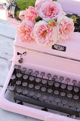 Copy Writing / PR for Your Biz!