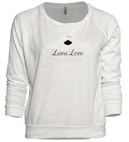 Limited Edition Women's Slouchy Long Sleeve T