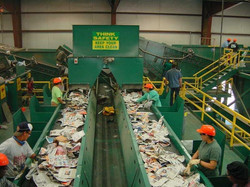 ​Regional Recycling Center