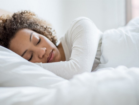Are You Struggling with Sleep Management?