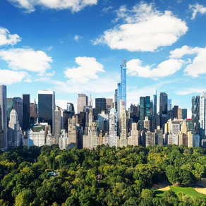 Central Park, New York: The dark side of the world's most famous park