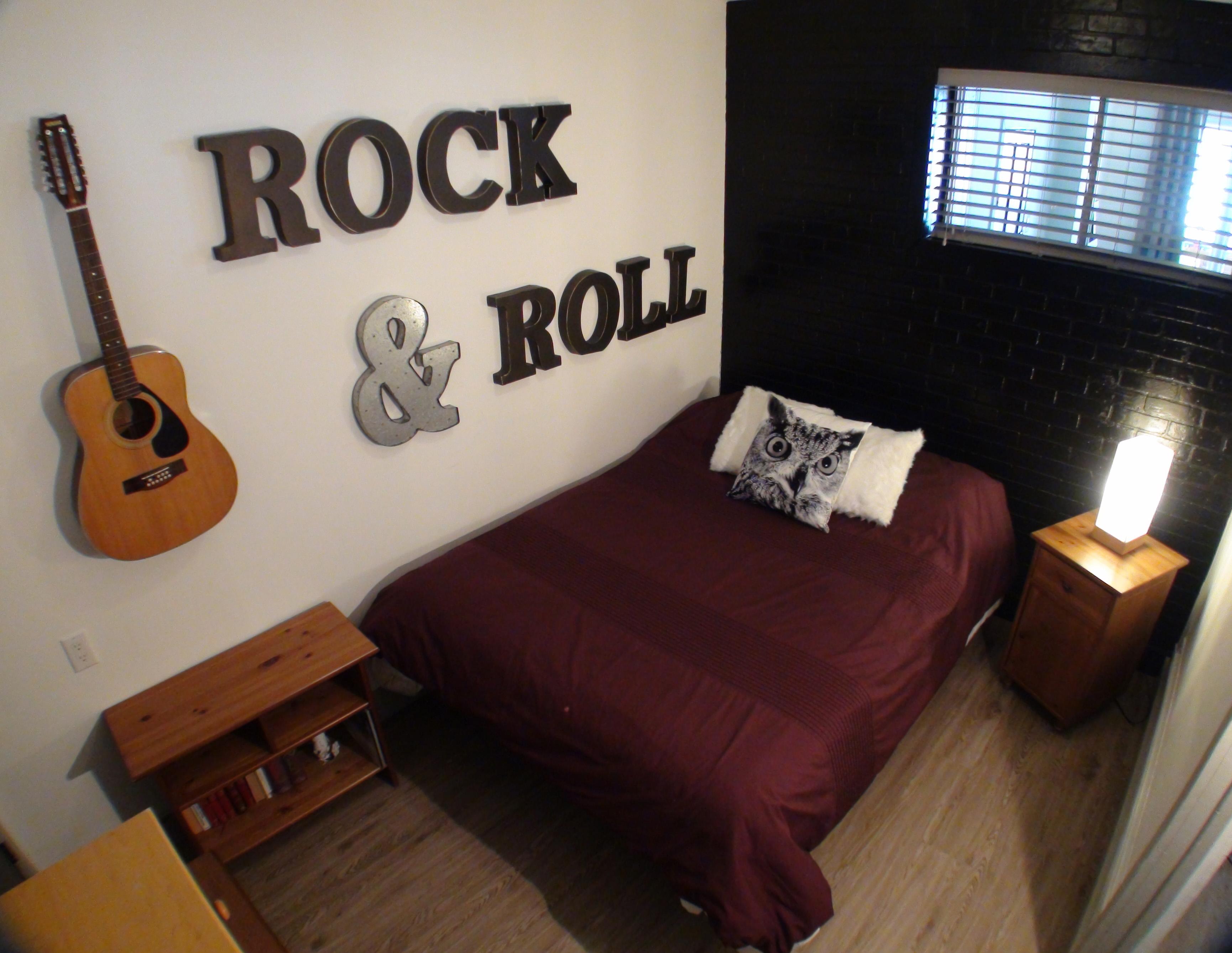 La Rock'n Roll