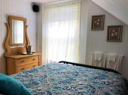 Chambre 4 - L'Autrefois