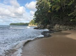 Caribbean Ocean