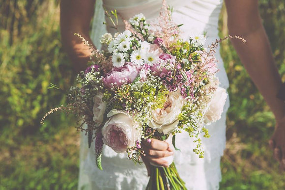 Country Style Bouquet