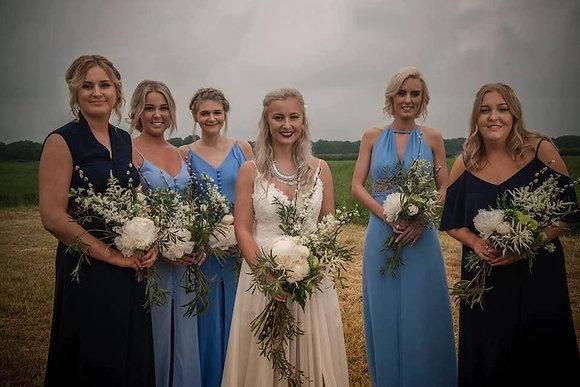Assorted Bridal & Bridesmaid