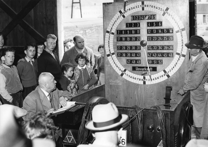 Clock Auction History