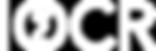 IOCR logo no bkg white_IOCR Signature lo