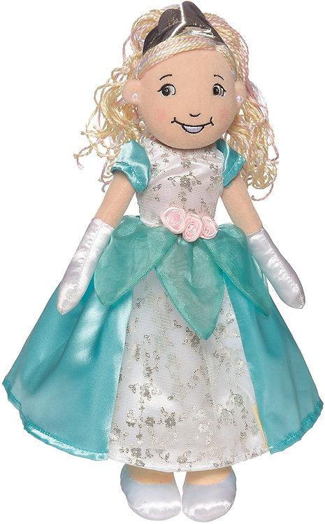 Princess Camellia - Groovy Girls