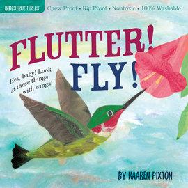 Flutter Fly - Indestructibles